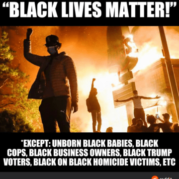 BLM Nominated for the 2021 Noble Peace Prize