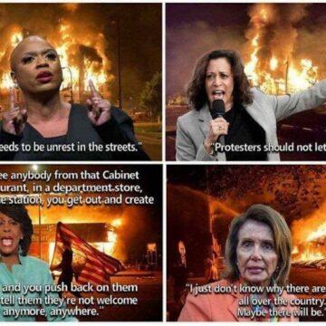 Dems 'breathtaking' hypocrisy on violent rhetoric