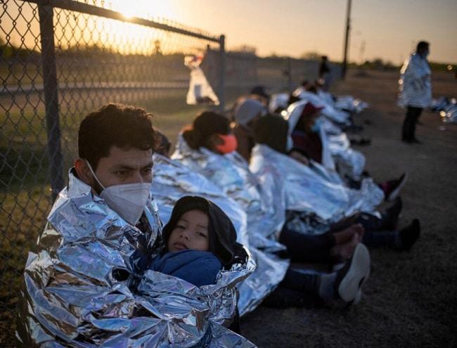Drug Cartels Control the Border