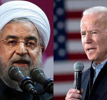 Biden talks Nuclear Deal with Iran who Funds Hamas
