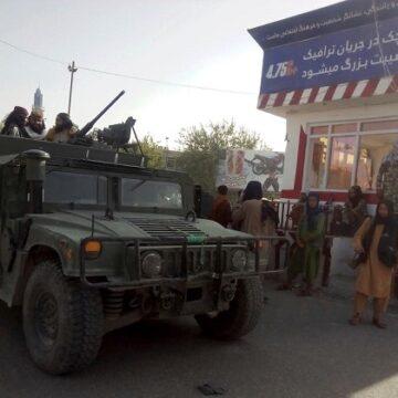 Weak American Leadership encourages Taliban