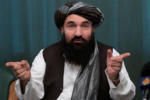 Obama freed the Taliban Commander who spearheaded Afghanistan takeover