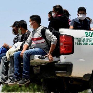 Border crisis is a failure of leadership